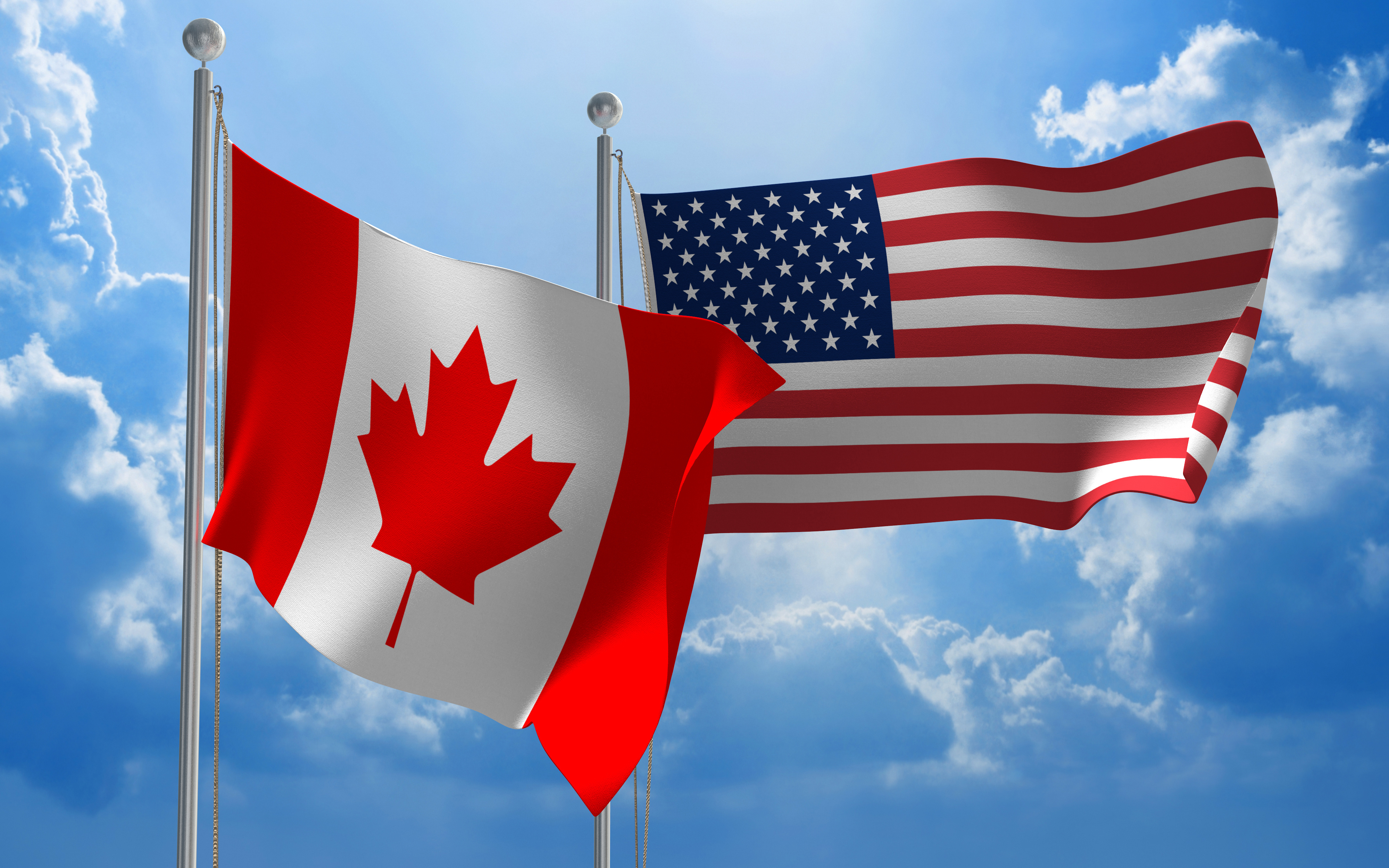 canada and the united states Jesuits of canada and the united states, washington, dc 16k likes founded in 1540 / the largest religious order of priests and brothers in the world.